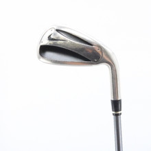 Nike Slingshot Individual 4 Iron Graphite Design Regular Right-Handed 59184D