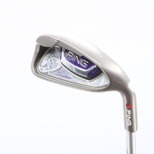 DEMO Ping Serene Individual 7 Iron Red Dot ULT 210 Ladies Right-Handed 59188D