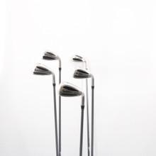 Nike Slingshot Iron Set 6-P Graphite Design Regular Flex Right-Handed 59099A