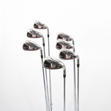 Nike VRS Cast 4-P Iron Set Steel True Temper Uniflex Right-Handed 58728A