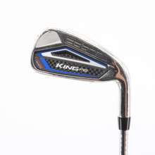 Cobra King F8 One Length Individual 6 Iron Steel Regular Right-Handed 59203D