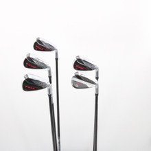 Cobra F-Max Iron Set 7-P,S SuperLite 55 Women's Ladies Flex 58832G