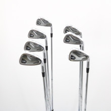 Mizuno MX-300 Iron Set 4-P Steel True Temper Dynalite Gold R300 Regular 58834G