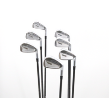 2019 TaylorMade P760 Forged Iron Set 4-P Dynamic Gold 105 S300 Stiff Flex 59236A