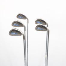 Ping G2 Iron Set Iron Set Green Dot Steel Stiff Flex Right-Handed 58838G