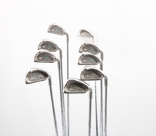 Ping ISI S Iron Set 2-W Green Dot Steel Shaft Stiff Flex Right-Handed 58840G