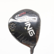 PING G25 3 Fairway Wood 15 Degrees TFC 189 SR Senior Flex Right-Handed 58855G