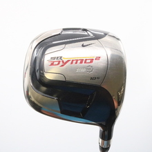 Nike SQ Dymo Str8-Fit Driver 10.5 Degrees Graphite Axivcore Regular Flex 59260A
