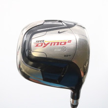Nike SQ Dymo Str8-Fit Driver 10.5 Degrees Graphite Axivcore Regular Flex 59260A