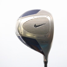 Nike Forged Titanium Driver 9.5 Degrees Graphite Stiff Flex Right-Handed 59264A