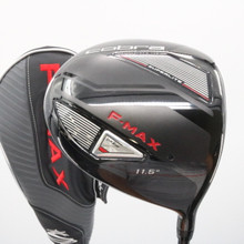 2019 Cobra F-MAX Superlite Straight Neck Driver 11.5 Deg Regular Headcver 59279A