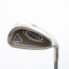 Ping G5 P Pitching Wedge Orange Dot Graphite TFC 100I Stiff Right-Handed 59364D