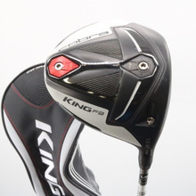 2019 Cobra King F9 Speedback Driver 10.5 Degrees Helium F2 Senior Flex 58883G
