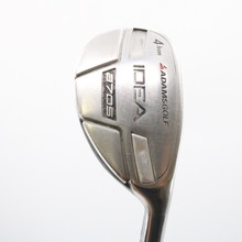 Adams Idea A7OS 4 Iron Hybrid Grafalloy Graphite Senior Flex Right-Handed 58897G