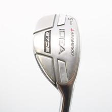 Adams Idea A7OS 5 Iron Hybrid Grafalloy Graphite Senior Flex Right-Handed 59100G