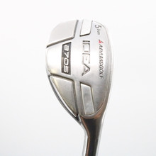 Adams Idea A7OS 5 Iron Hybrid Grafalloy Graphite Senior Flex Right-Handed 59100G