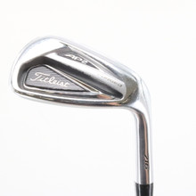 Titleist AP2 716 Forged P Pitching Wedge GS85 Steel Regular Flex 59398D