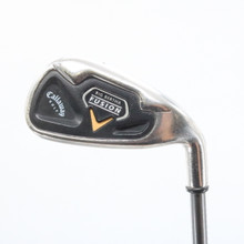 Callaway Big Bertha Fusion Individual 7 Iron RCH Graphite Regular Flex 59400D