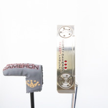 2018 Titleist Scotty Cameron Select Laguna Putter 35 Inches Headcover 59532A