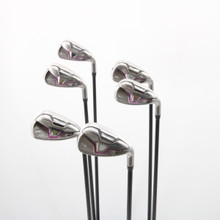 Nike VRS HighCOR 6-P,L Iron Set Graphite Ladies Flex Right-Handed 59112G