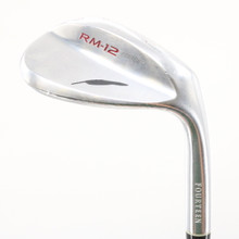 Fourteen RM-12 Forged Wedge 58 Deg 58.12 Dynamic Gold Steel Right-Handed 58954D