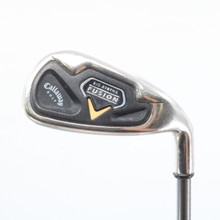 Callaway Big Bertha Fusion Individual 9 Iron RCH Graphite Regular Flex 59401D