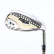 Adams Idea Tech V4 Hybrid Iron P Pitching Wedge Graphite Womens Ladies Flex 59432D