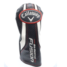Callaway Big Bertha Fusion Fairway Wood Cover Headcover Only HC-1966D