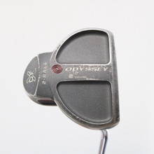 Odyssey DFX 2-Ball Putter 35 Inches Steel Right-Handed 59606G