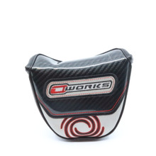 Odyssey O Works Mallet Putter Cover Headcover HC-1975D