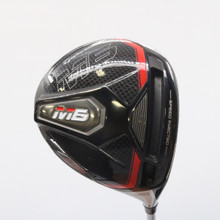 2019 TaylorMade M6 D-Type Driver 12.0 Degrees Graphite Ladies Flex 59616G