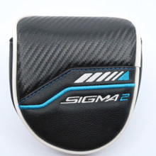 Ping Sigma 2 Mallet Putter Cover Headcover Only HC-1993D
