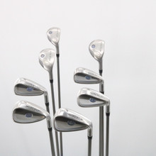 TaylorMade Miscela Iron Set 4-P,S Graphite Shaft Women's Ladies Flex 59621G