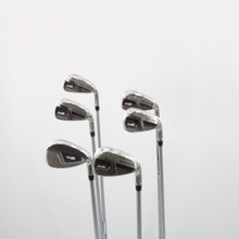 2019 TaylorMade M6 Iron Set 6-P,S Tuned 45 Ladies Flex Right-Handed 59622G