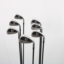 Nike VR Full Cavity Back Iron Set 4-P Graphite Regular Flex 59624G