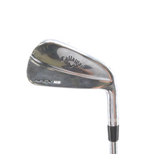 Callaway Apex MB 18 Individual 7 Iron Steel Project X 6.0 Stiff Flex 59559A