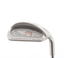 Ping EYE2 S Sand Wedge Orange Dot Steel Shaft Stiff Right-Handed 59573A