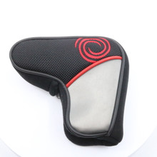 Generic Odyssey Blade Putter Cover Headcover Only HC-2036D