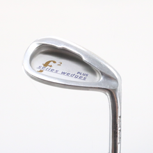 F2 Plus Series Wedge 60 Degrees Steel Shaft Right-Handed 59756A