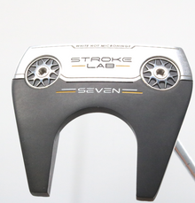 2019 Odyssey Stroke Lab Seven Putter 34 Inches Right-Handed 59769A
