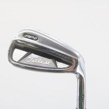 Titleist AP2 710 Individual 9 Iron Dynamic Gold S300 Steel Stiff Flex 59804D