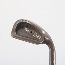 Ping EYE 2 Plus BeCu Individual 2 Iron Black Dot Steel Stiff Right-Handed 59817D