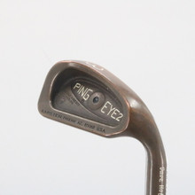 Ping EYE 2 Plus BeCu Individual 3 Iron Black Dot Steel Stiff Right-Handed 59818D