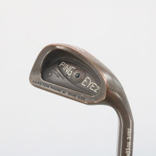 Ping EYE 2 Plus BeCu Individual 4 Iron Black Dot Steel Stiff Right-Handed 59819D