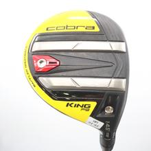 2019 Cobra King F9 Speedback 3-4 Wood 13-16 Degrees ATMOS Regular Flex 59798A