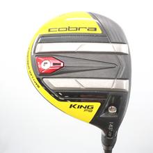 2019 Cobra King F9 Speedback 3-4 Wood 13-16 Degrees HZRDUS 6.0 Stiff Flex 59799A