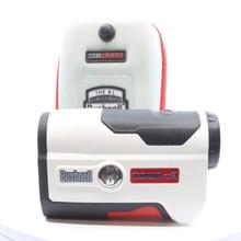 Bushnell Tour v3 Laser Golf Rangefinder w/ Carry Case & Battery RNG-5D