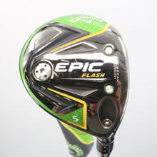 2019 Callaway EPIC Flash 5 Wood 18 Deg Even Flow Graphite Regular Flex 59717G