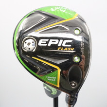 2019 Callaway EPIC Flash Heavenwood 20 Deg Even Flow Graphite Regular Flex 59718G