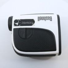 Bushnell Medalist Laser Golf Rangefinder w/ Battery RNG-10D
